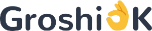 groshiok.com.ua logo